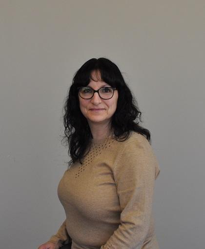 Chantal Ste-Marie