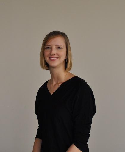 Valérie Dulude, agr., ing. jr