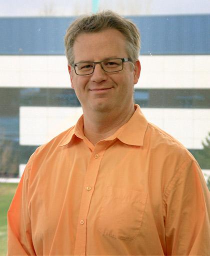 Charles Nault, eng., MBA