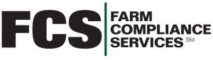 Farm compliance services logo