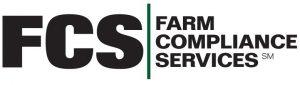 Farm compliance services logo