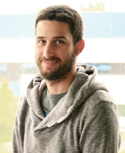 Mathieu Côté-Gingras