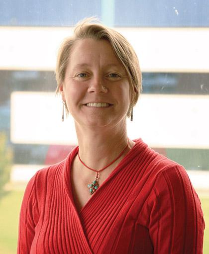 Rosanne Chabot, agr., ing. , Ph. D