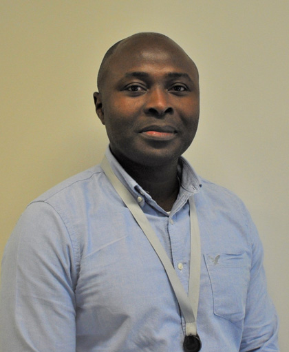 Christian Goueguel, PhD