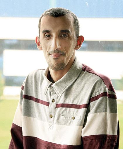 Dalil Boudraa