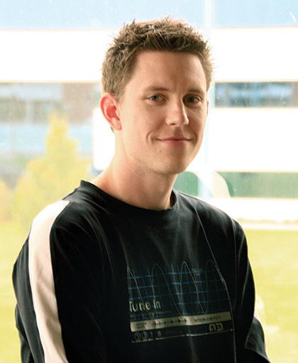Julien Colpron